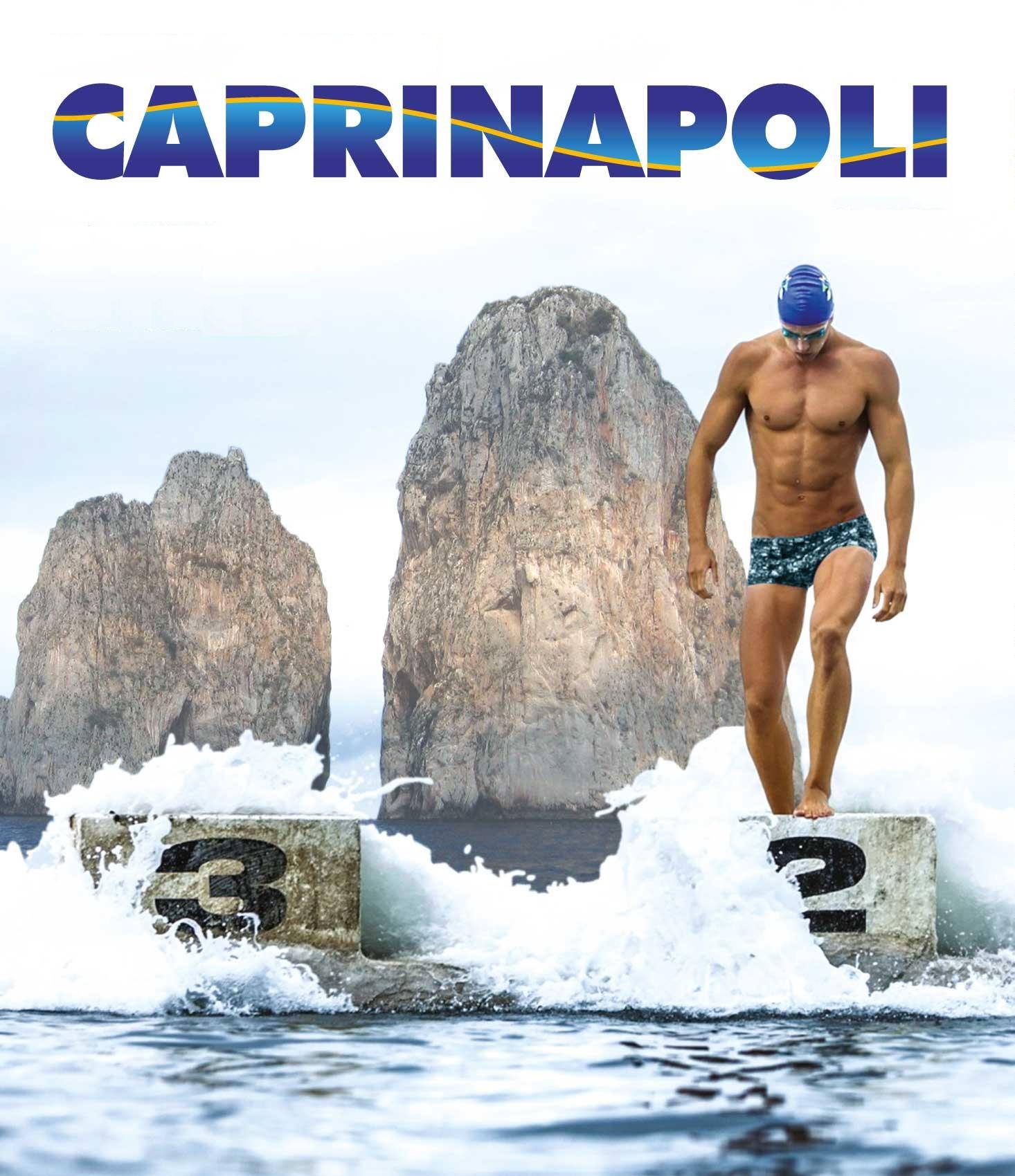 Capri-Napoli Ultra-Marathon 36km